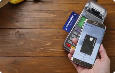 Where can I use Samsung Pay